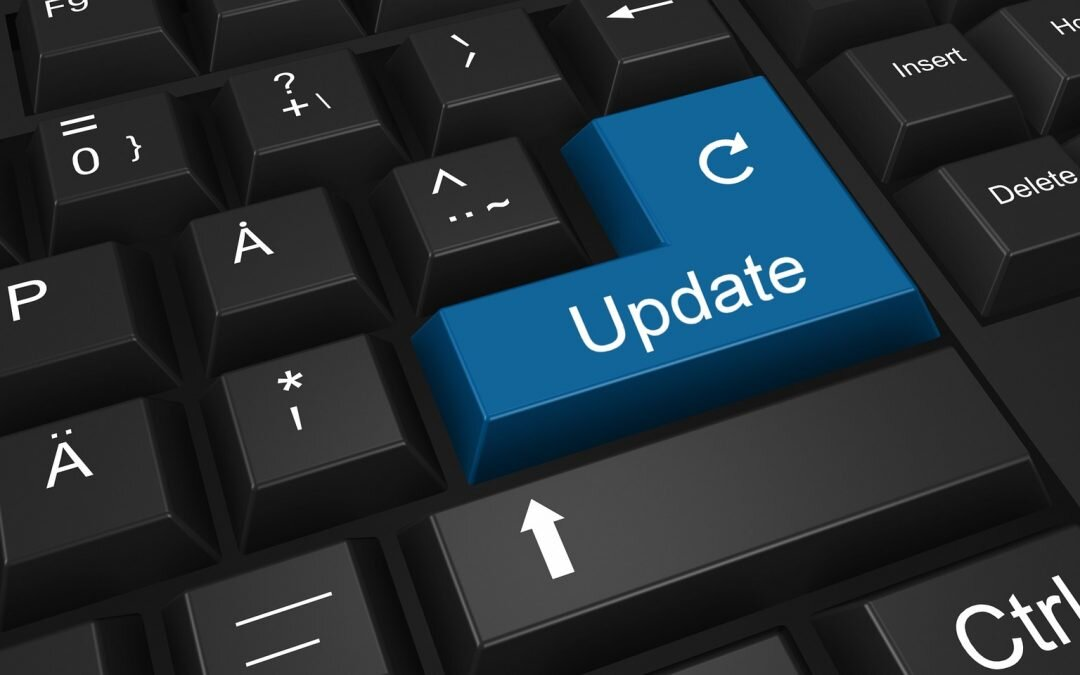 Aktualizacja oprogramowania