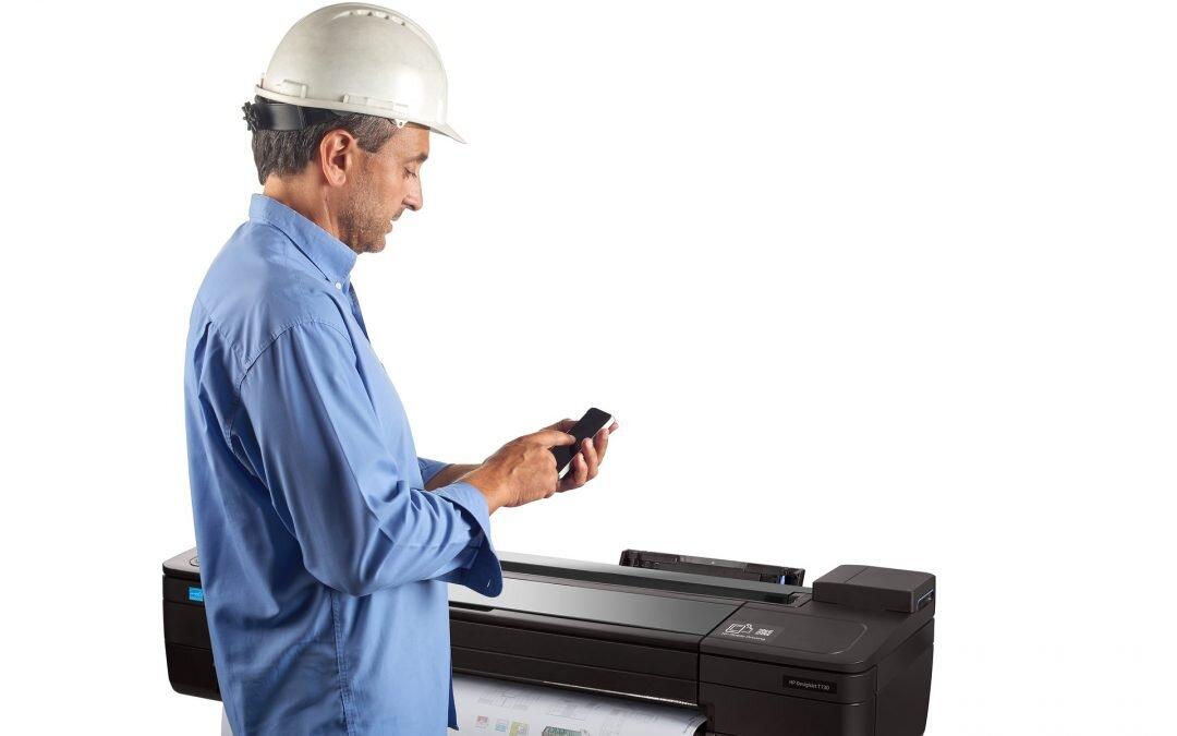 Podłączanie drukarek