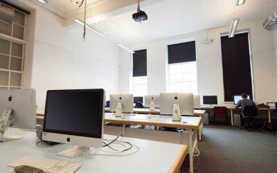 Sieci komputerowe w biurze