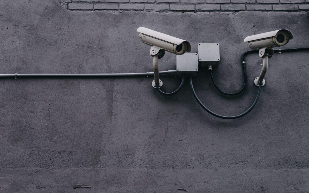 Atrapa kamery – kiedy nie stać cię na prawdziwą