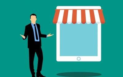 Jak przygotować biuro sklepu internetowego