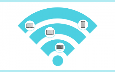 Mocny sygnał wifi to podstawa!