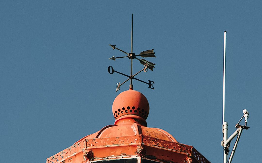 Naprawa uszkodzonej anteny